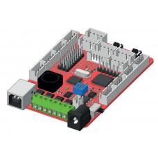 Программируемый контроллер Вертор СТАНДАРТ V1.2