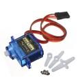 Серводвигатель (устройство и принцип работы)